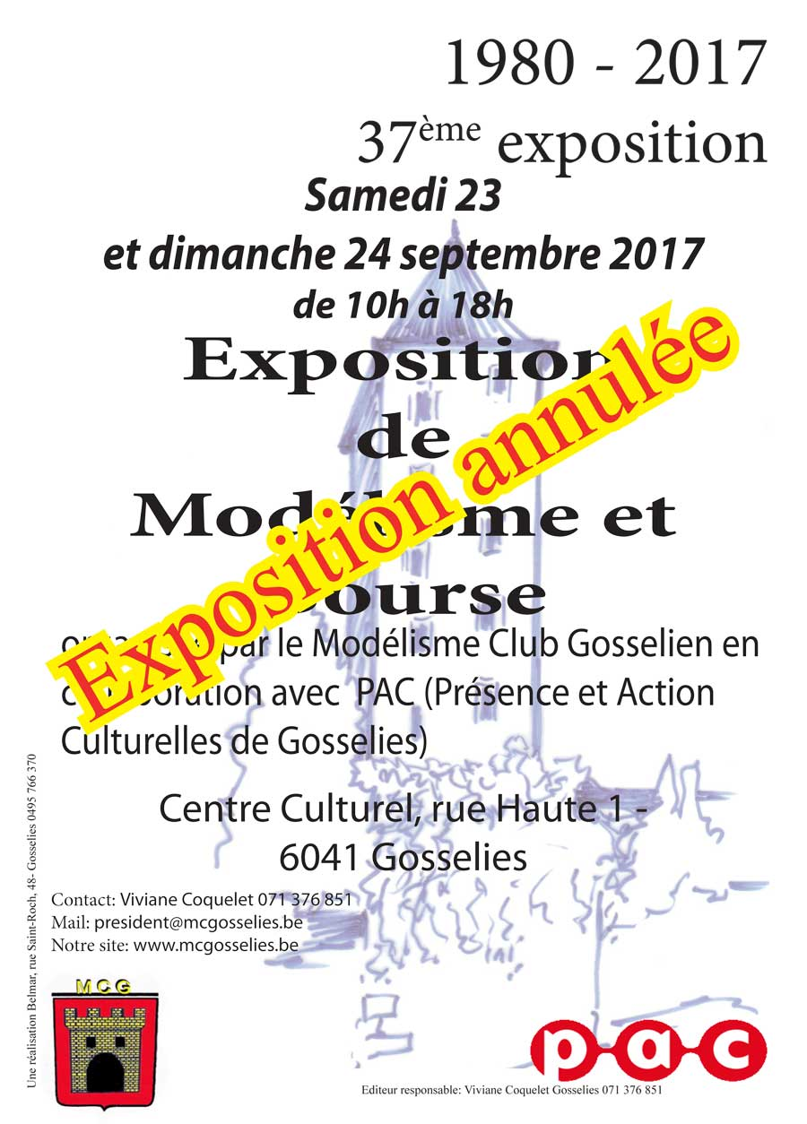 affiche expo 2017 A4 2 Annulation